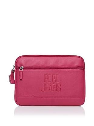 Pepe Jeans Funda Tablet Embroidery Fucsia