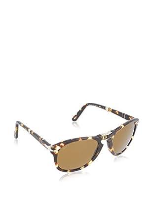 Persol Sonnenbrille Mod. 0714-985/57 tabak 54 mm