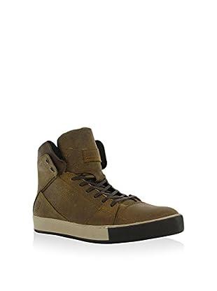 Steve Madden Hightop Sneaker Brasher