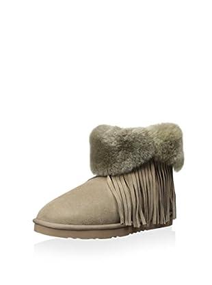Koolaburra Women's Haley II Ankle Boot (Seta)