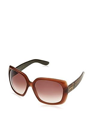 Yves Saint Laurent Sonnenbrille 6350/ S (61 mm) braun