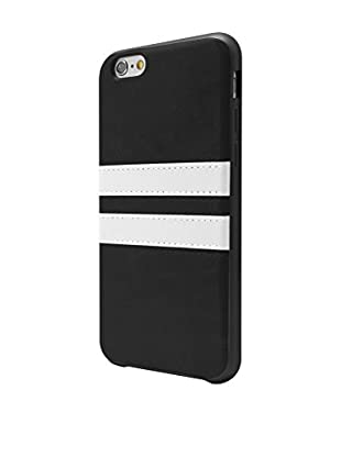 Unotec Hülle 2Nd Line iPhone 6 / 6S schwarz