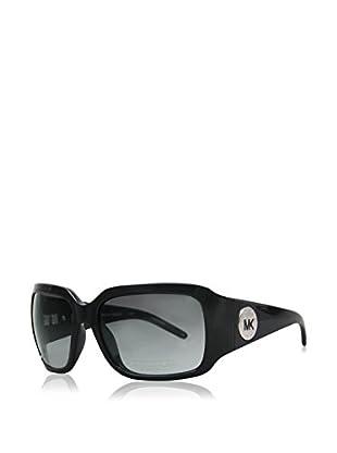 Michael Kors Gafas de Sol M2682S Dominican 001 (61 mm) Negro