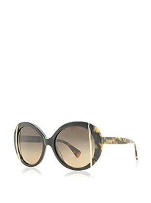 Emilio Pucci Sonnenbrille EP-742S-001 (56 mm) havanna