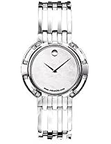 Movado Esperanza Diamond Ladies Watch 0605389
