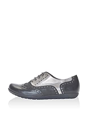 LIBERITAE WOMEN Zapatos de cordones Oxford