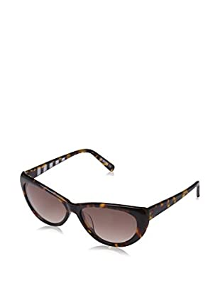 Moschino Occhiali da sole MO-L-522S-02 (55 mm) Marrone