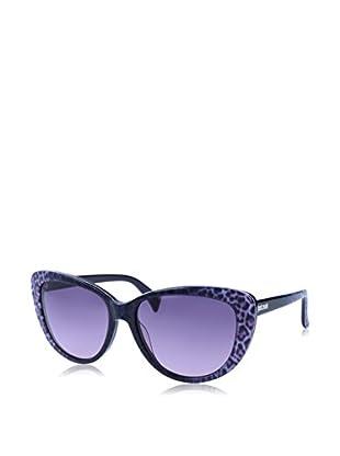Just Cavalli Sonnenbrille 646S_83W (57 mm) schwarz/flieder