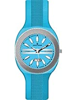 Jacques Lemans Alpha Saphir 373L Analogue Watch - For Women