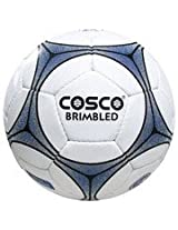 Cosco Brimbleds Football, Men's Size 5 (Yellow/Black)