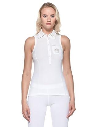 Camiseta Dahna (Blanco)
