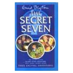 The Secret Seven / Secret Seven Adventure / Well Done, Secret Seven