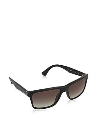 Prada Gafas de Sol 19SS 1AB0A7 (59 mm) Negro