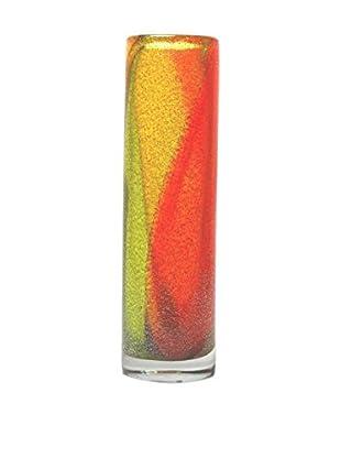 Mila Brown Sahara Vase