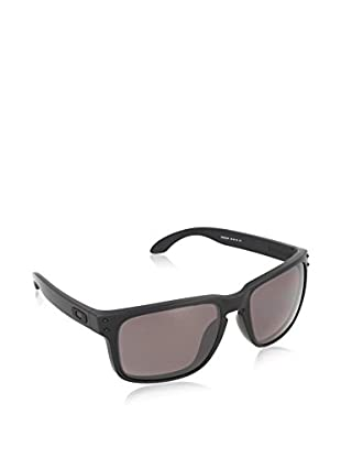 Oakley Occhiali da sole Polarized Mod. 9102 910290 (55 mm) Nero