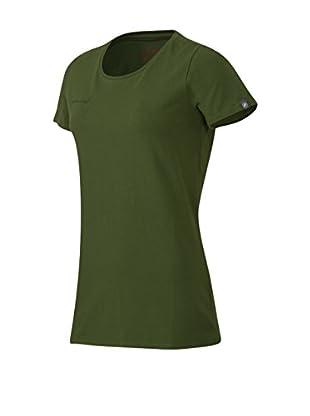 Mammut T-Shirt Manica Corta M Logo