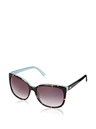 Lacoste Sonnenbrille L747S215 (57 mm) rosa