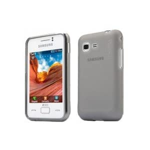 Capdase Jacket Xpose Case for Samsung Star 3 Duos GT-S5222