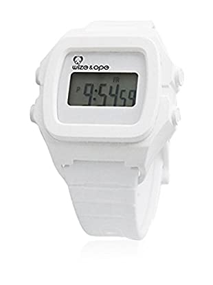WIZE&OPE Reloj de cuarzo Unisex Bundle Digitreacks 34 mm