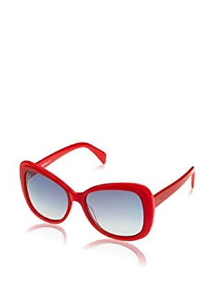 Just Cavalli Sonnenbrille Jc676S (57 mm) rot