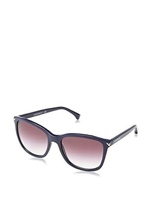 EMPORIO ARMANI Gafas de Sol 4060 54558H (56 mm) Azul