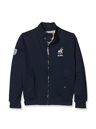 Aspen Polo Club Sudadera con Cierre