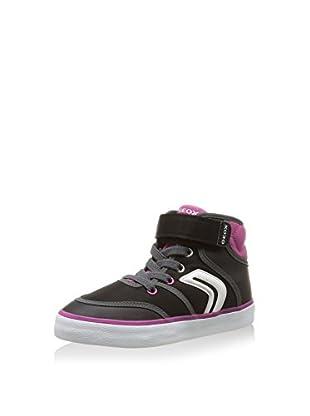 Geox Hightop Sneaker Ciak G