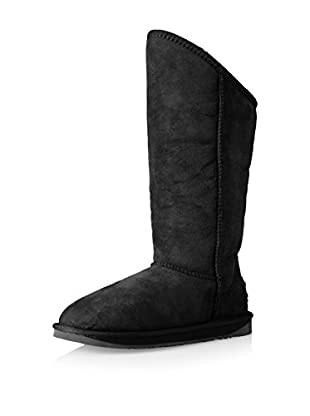 Australia Luxe Collective Womens Cosy Tall Boot (Black)