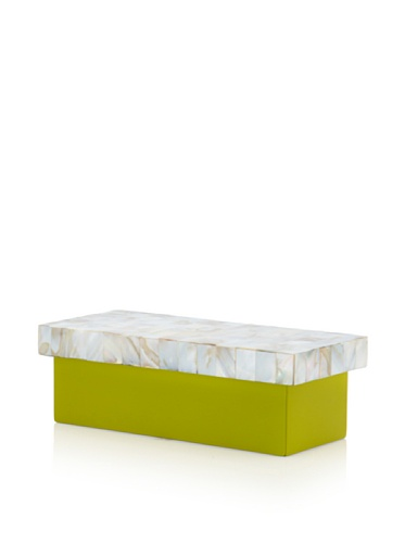Impulse! Goa Rectangle Box (Green)