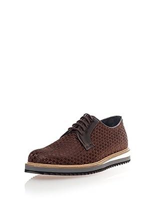 Deckard Zapatos de cordones Marrero