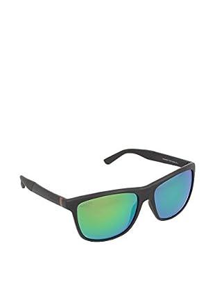 Gucci Sonnenbrille 1047/B/S Z9DL558 schwarz