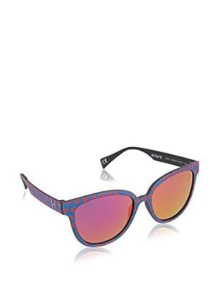 Eyeye Gafas de Sol IS009.OGR.053 (55 mm) Azul / Rojo