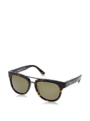 Ferragamo Sonnenbrille 767S_281 (53 mm) braun
