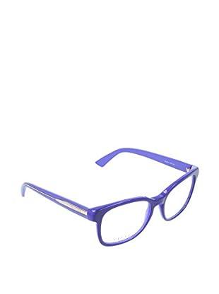 Gucci Gestell 3572X1M violett 52 mm