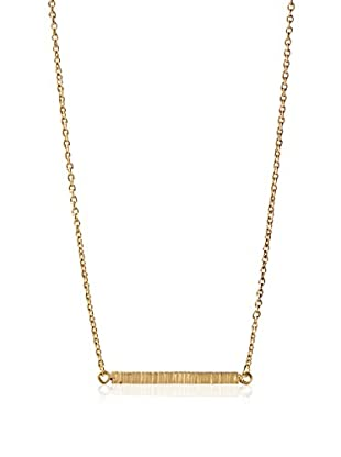 Edge of Ember Rian Bar Necklace