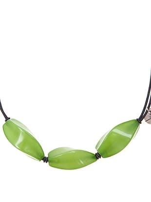 Sin Receta Collar Verde
