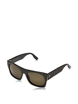 Mcq Alexander McQueen Sonnenbrille MCQ 0022/S (53 mm) dunkelgrün