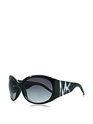 Michael Kors Gafas de Sol M2674S Jamaica 017 (61 mm) Negro / Plateado