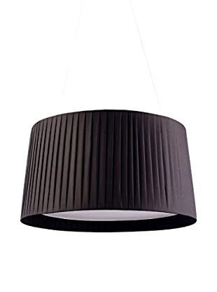 Lo+deModa Lampe Art schwarz