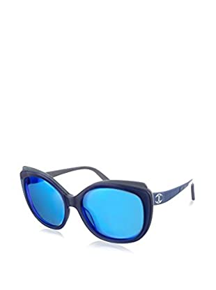 Just Cavalli Sonnenbrille JC566S (59 mm) blau/grau