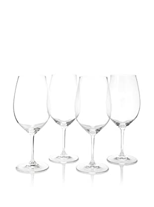 Riedel 4-Piece Vinum Syrah Glass Set