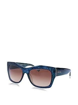 GUESS Sonnenbrille 715 O (55 mm) blau