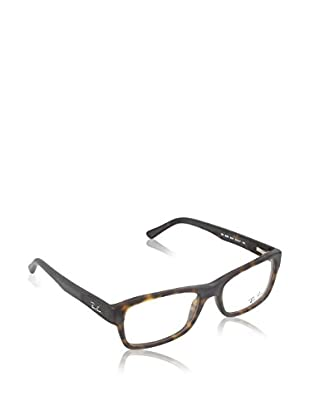 Ray-Ban Gestell 5268 521148 (48 mm) havanna