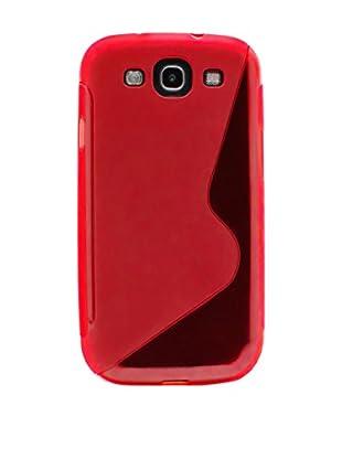 imperii Funda Ola Samsung Galaxy S3 Rojo