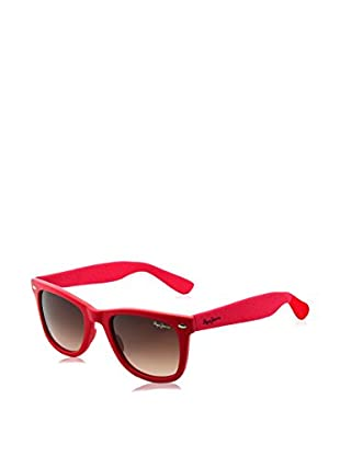 Pepe Jeans Sonnenbrille 7167C1452 (52 mm) rot
