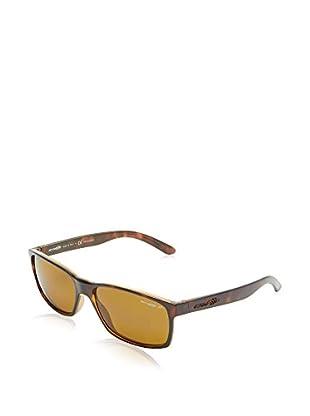 Arnette Sonnenbrille AN4185-20878359 (58 mm) havanna