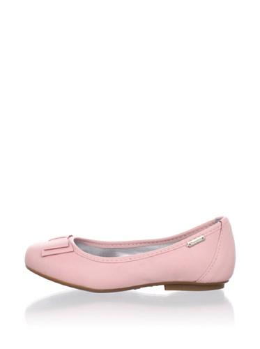 Pampili Cecilia Ballet Flat (Rose Glace)