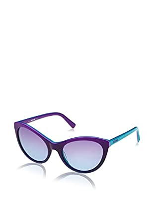 Just Cavalli Gafas de Sol JC558S (58 mm) Morado / Azul
