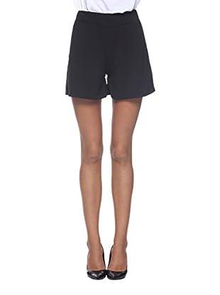 Blue Glance Shorts