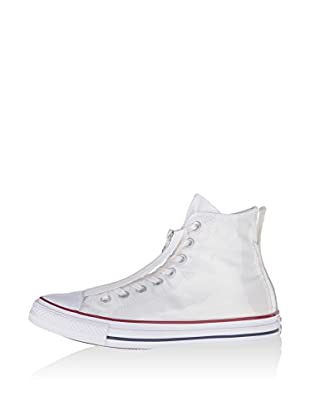 Converse Zapatillas abotinadas All Star Hi Shroud Blanco EU 40